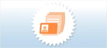 2. Schritt: mit den Unterlagen zur Geschäftsstelle Ihrer Volksbank Straubing eG